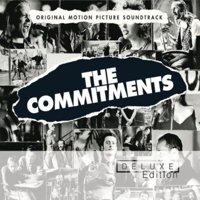 The Commitments (Коммитментс): The Commitments