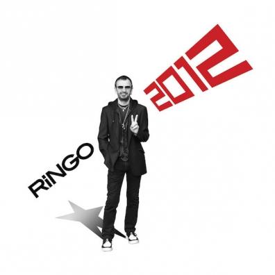 Ringo Starr (Ринго Старр): Ringo 2012