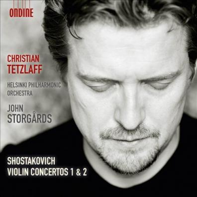 Dmitri Shostakovich (Дмитрий Дмитриевич Шостакович): Shostakovich: Violin Concertos 1 & 2