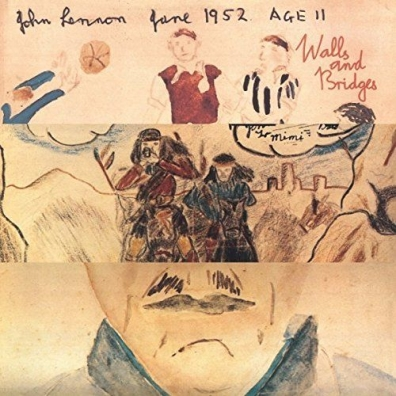 John Lennon (Джон Леннон): Walls And Bridges