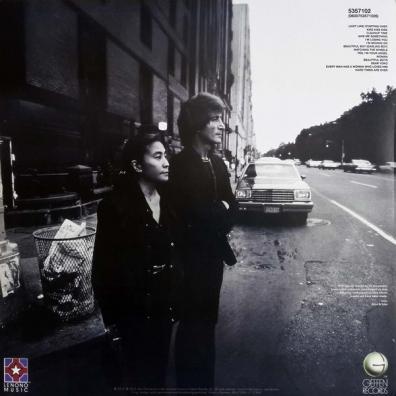 John Lennon (Джон Леннон): Double Fantasy