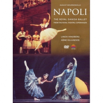 Royal Danish Ballet - Nvc Arts: Napoli
