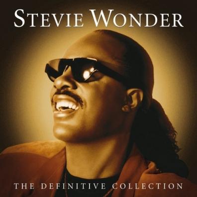 Stevie Wonder (Стиви Уандер): The Definitive Collection