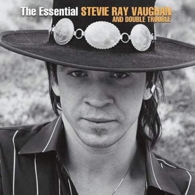 Stevie Ray Vaughan (Стиви Рэй Вон): The Essential Stevie Ray Vaughan