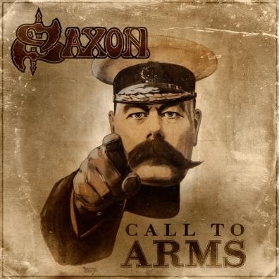 Saxon (Саксон): Call To Arms