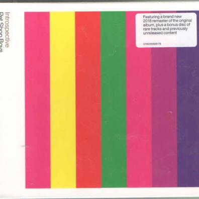 Pet Shop Boys: Introspective