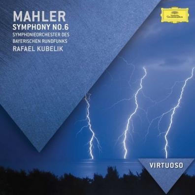 Rafael Kubelik (Рафаэль Кубелик): Mahler: Symphony No.6