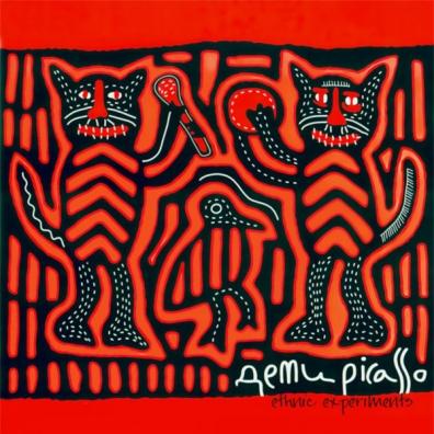 Дети Picasso: Ethnic Experiments