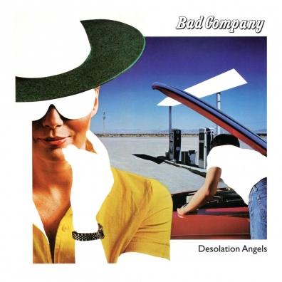 Bad Company (Бад Компани): Desolation Angels (40Th Anniversary)