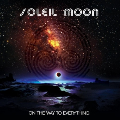 Soleil Moon (СолейМун): On The Way To Everything