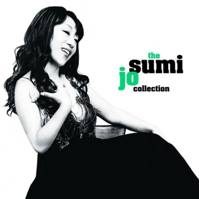 Sumi Jo (Чо Суми): Sumi Jo Collection