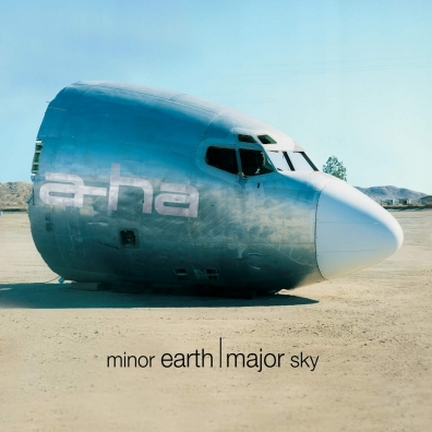 A-Ha (A-Хa): Minor Earth Major Sky