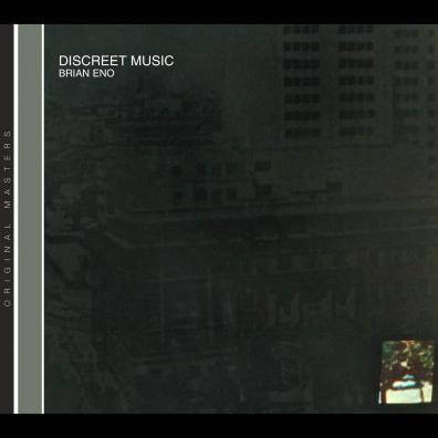 Brian Eno (Брайан Ино): Discreet Music