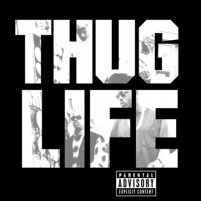 2Pac (Тупак Шакур): Thug Life: Volume 1