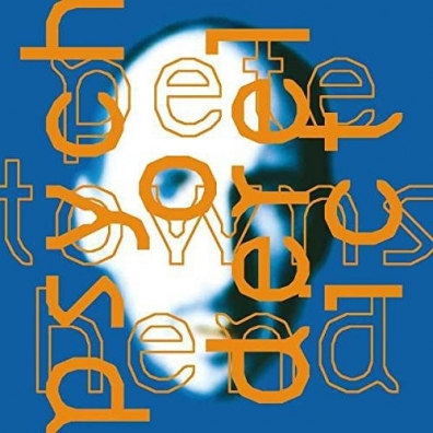 Pete Townshend (Пит Таунсенд): Psychoderelict