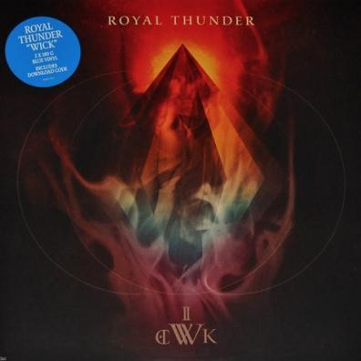 Royal Thunder: WICK