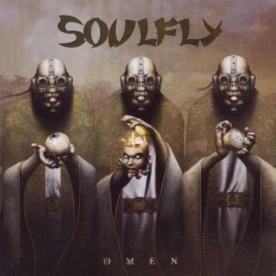 Soulfly (Соулфлай): Omen