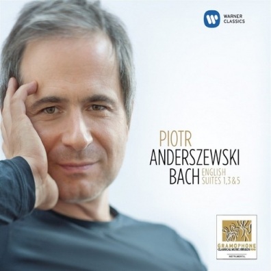 Piotr Anderszewski (Пётр Андершевский): English Suites 1, 3, 5