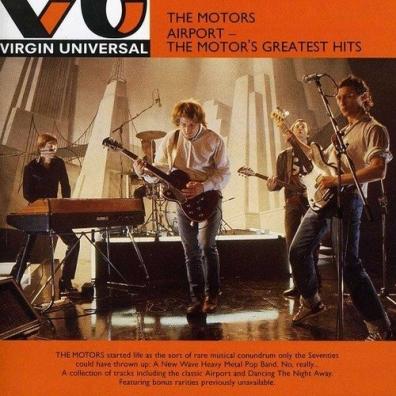 Motors: Airport - The Motors Greatest Hits