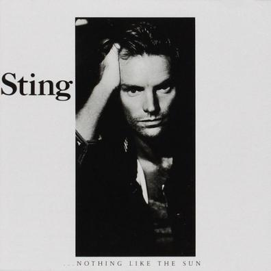 Sting (Стинг): Nothing Like The Sun