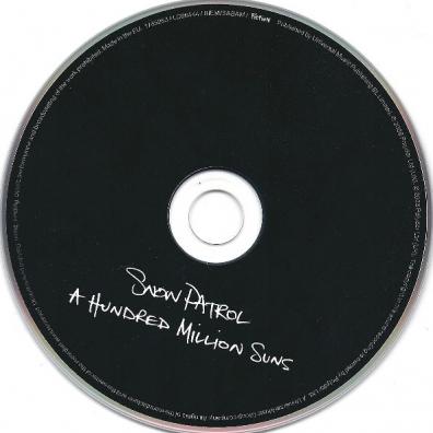 Snow Patrol (Сноу Патрол): A Hundred Million Suns