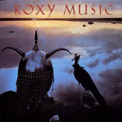 Roxy Music (Рокси Мьюзик): Avalon