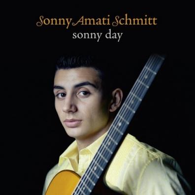 Sonny Amati Schmitt (Сонни Амати): Sonny Day