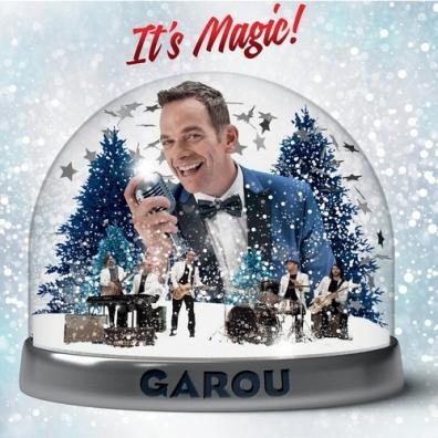 Garou (Гару): It's Magic !