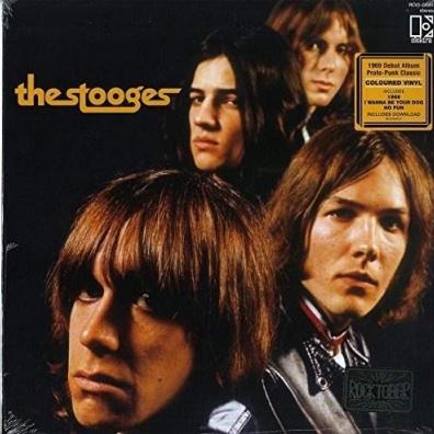 Stooges: The Stooges