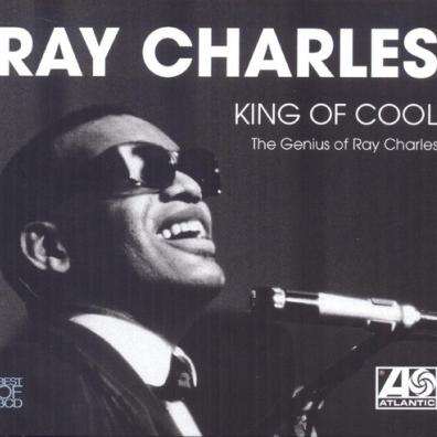 Ray Charles (Рэй Чарльз): King Of Cool