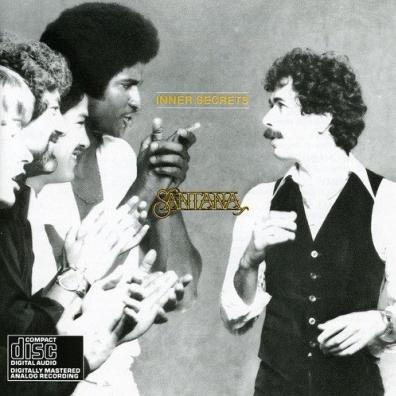 Santana (Карлос Сантана): Inner Secrets