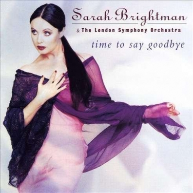 Sarah Brightman (Сара Брайтман): Timeless
