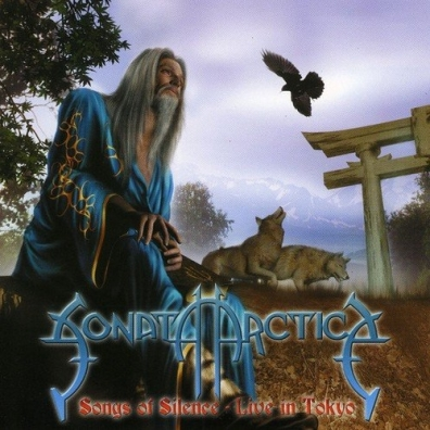 Sonata Arctica (Соната Арктика): Songs Of Silence