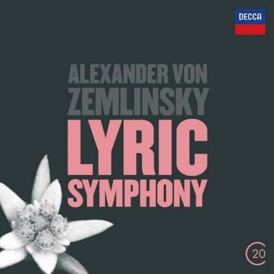 Riccardo Chailly (Рикардо Шайи): Zemlinsky: Lyric Syphony
