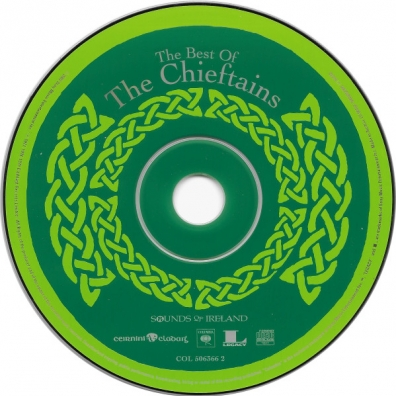 The Chieftains: The Best Of The Chieftains