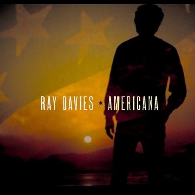 Ray Davies (Рэй Дэвис): Americana