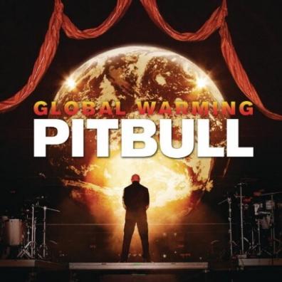 Pitbull: Global Warming
