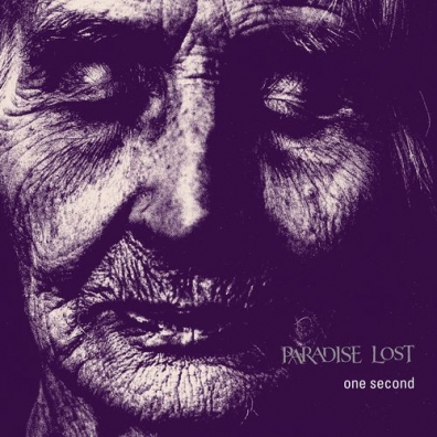 Paradise Lost (Парадиз Лост): One Second (20th Anniversary)