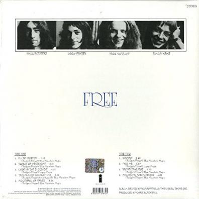Free (Фри): Free