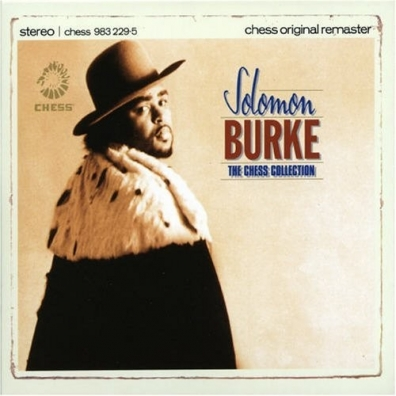 Solomon Burke (Соломон Бёрк): Very Best Of