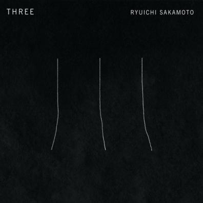 Ryuichi Sakamoto (Рюити Сакамото): Three