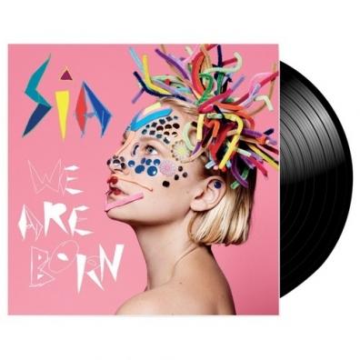 Sia (Сиа): We Are Born
