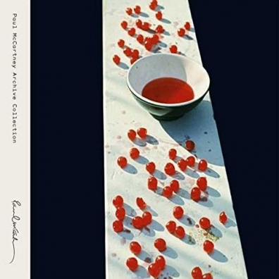 Paul McCartney (Пол Маккартни): McCartney