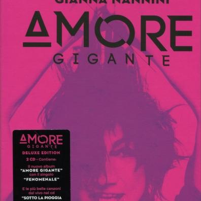 Gianna Nannini: Amore Gigante