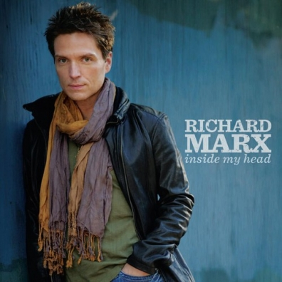 Richard Marx (Ричард Маркс): Inside My Head