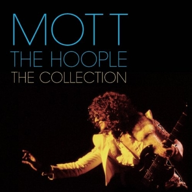 Mott The Hoople (Мотт Зе Хупл): The Best Of