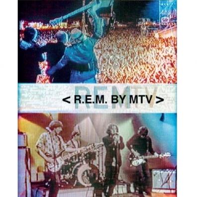 R.E.M.: R.E.M. By MTV