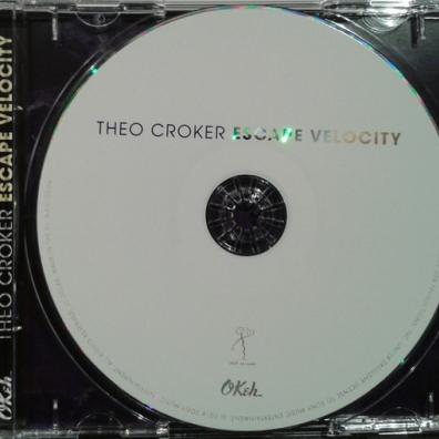 Theo Croker (Тео Крокер): Escape Velocity