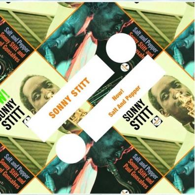 Sonny Stitt (Сонни Ститт): Now!/Salt & Pepper