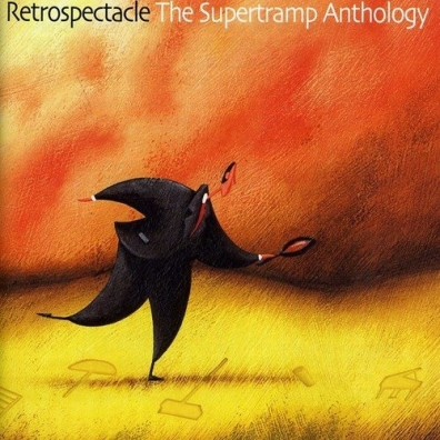 Supertramp (Супертрэм): Retrospectacle-The Supertramp Anthology